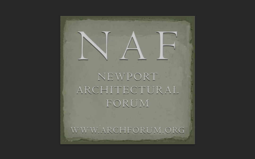 Newport Architectural Forum