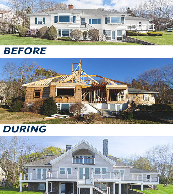 Buying Architectural & Design Services