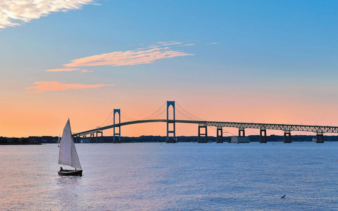 Newport Bridge Realignment