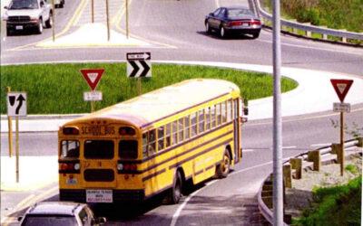 A4: Roundabouts