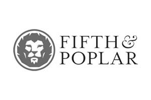 Fifth & Poplar