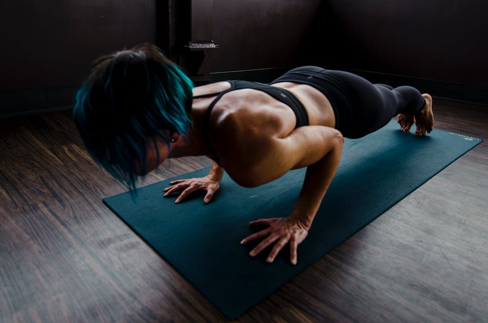 Top 5 No-Equipment Workouts To Do At Home