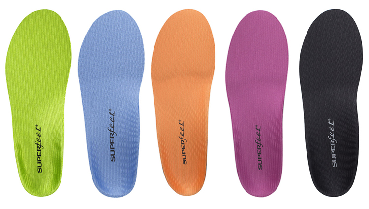 How to Trim Your Insoles in 4 Simple Steps