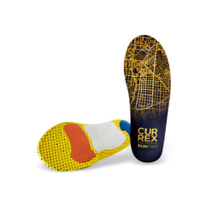 Currex Runpro Insoles are the best insoles for high impact activity