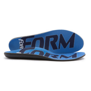 Form Maximum Support Insoles for overpronation