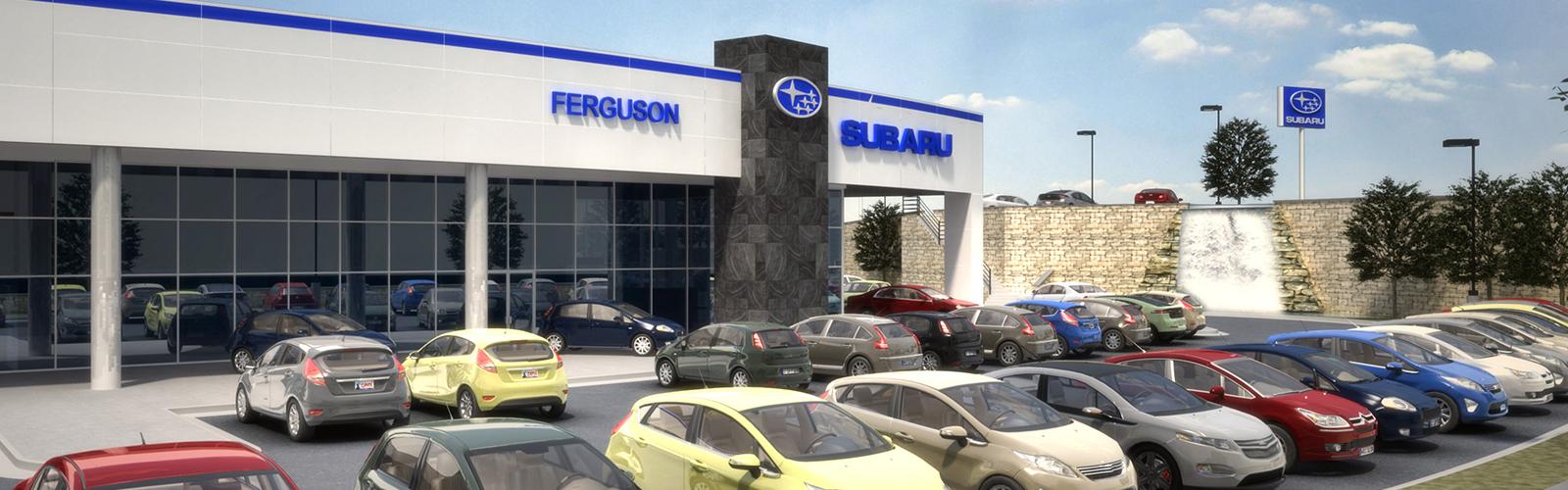 Ferguson-Subaru-Banner-1