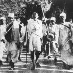 Salt March (1930)