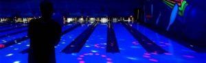 Glow Bowling Largo, FL
