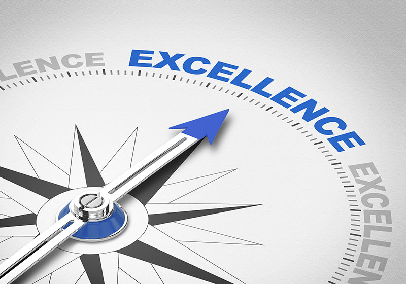 Critical Reliability Focus on Excellence