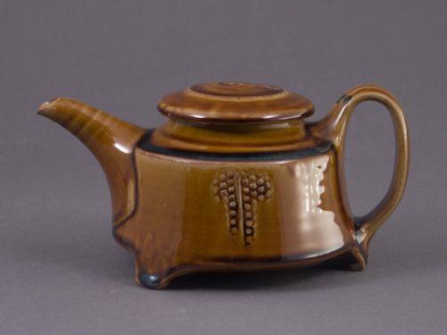 Teapot by Mark Hutton of Hutton Studios