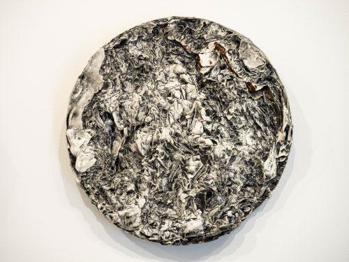 Jonathan Mess, Midden No 31. , 2017, various reclaimed ceramic materials