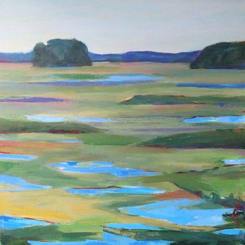 The Marsh Jeannette Steele Esposito