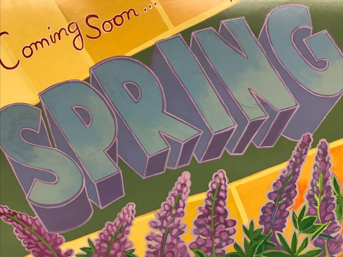 ARCH spring