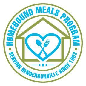 Hendersonville Home Bound Meals Program