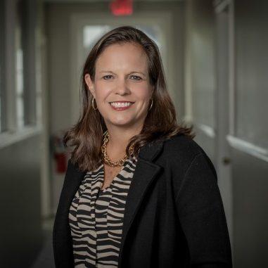Jennifer Riley of Webb Insurance in Lake Forest, Illinois