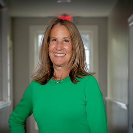 Susan Ehrhard of Webb Insurance in Lake Forest, Illinois