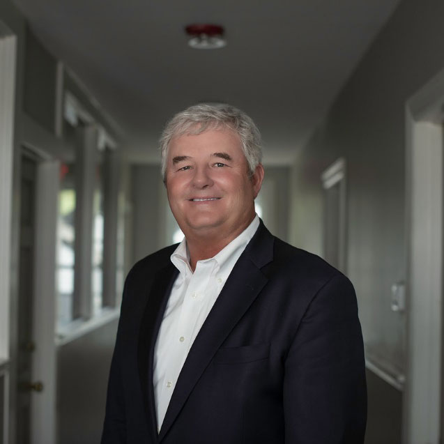 Chris Webb of Webb Insurance in Lake Forest, Illinois