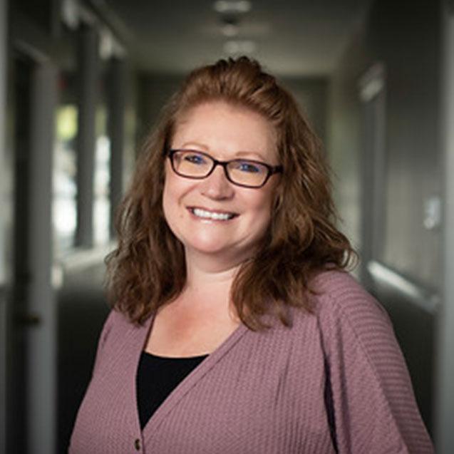 Robin Kliczko of Webb Insurance in Lake Forest, Illinois