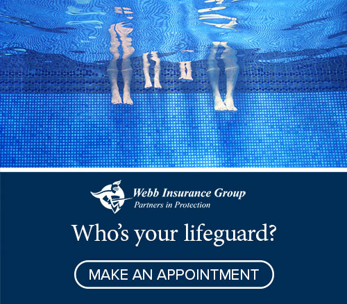 Whos your lifeguard - Make an appointment