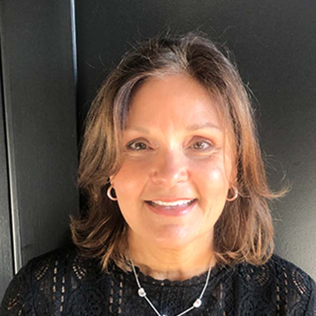 Mindy Levato of Webb Insurance in Lake Forest, Illinois