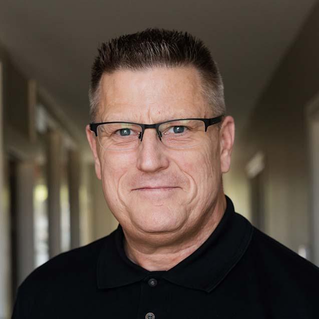 Paul Fleming of Webb Insurance in Lake Forest, Illinois