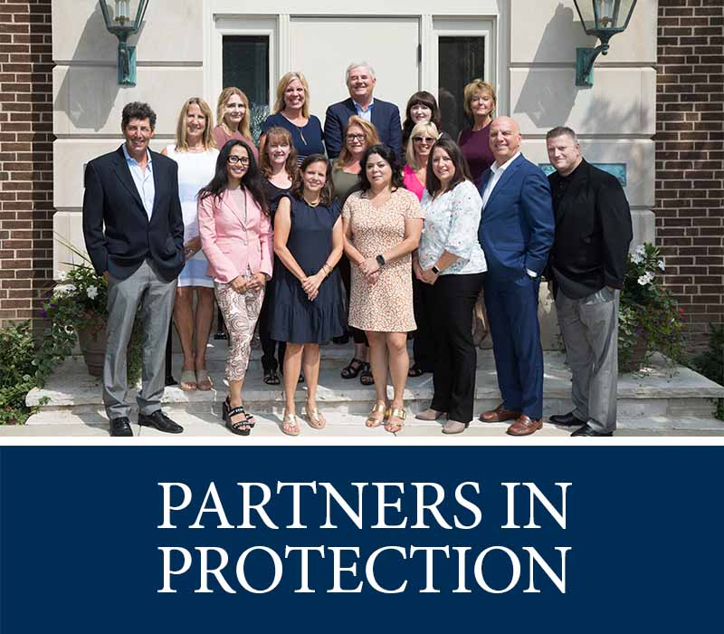 Partners in Protection