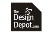 The Design Depot logo