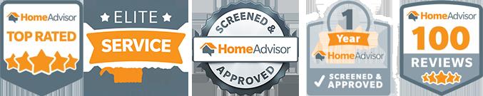 home advisor icons