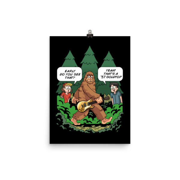 Bigfoot enhanced-matte-paper-poster-in-12x16-600b3c17c66c5.jpg