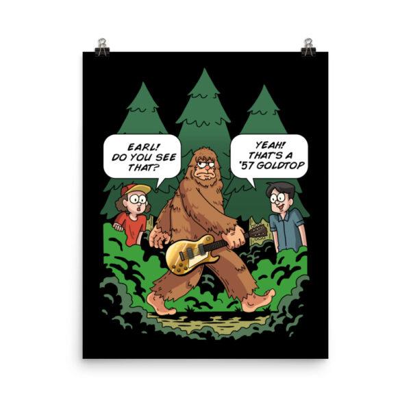 Bigfoot enhanced-matte-paper-poster-in-16x20-600b3c17c67d9.jpg