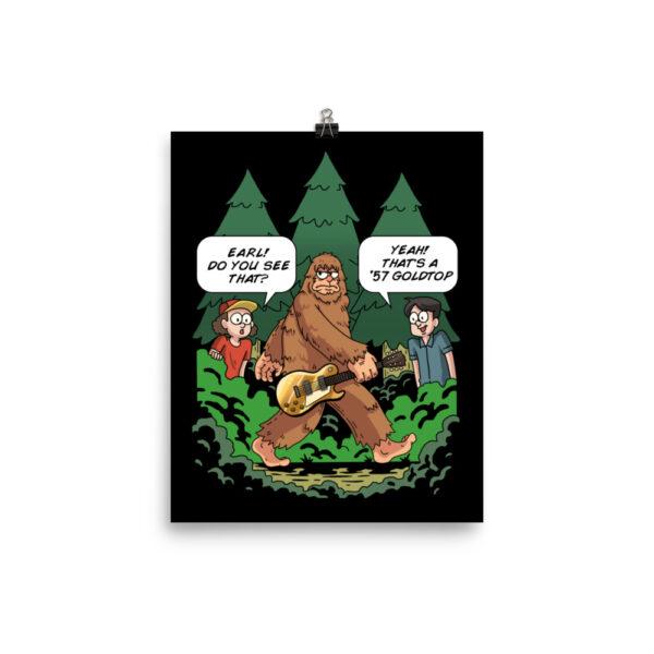 Bigfoot enhanced-matte-paper-poster-in-8x10-600b3c17c6878.jpg
