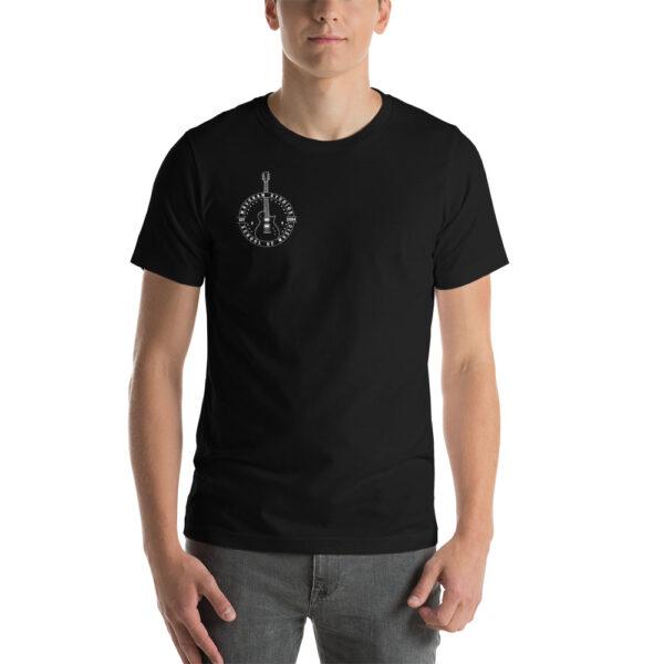 Maughan Studios unisex-premium-t-shirt-black-5ffb2295a5745.jpg