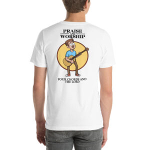 Praise and Worship unisex-premium-t-shirt-white-5ff4cc3c3bbad.jpg