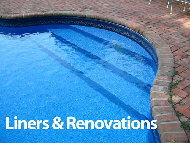 Liners & Renovations