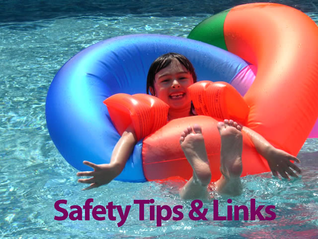 Safety Tips & Links