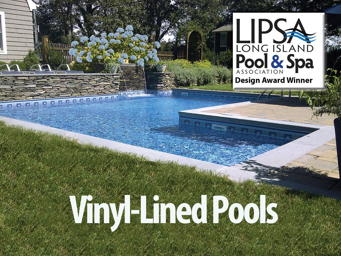 Vinyl Lined Pools