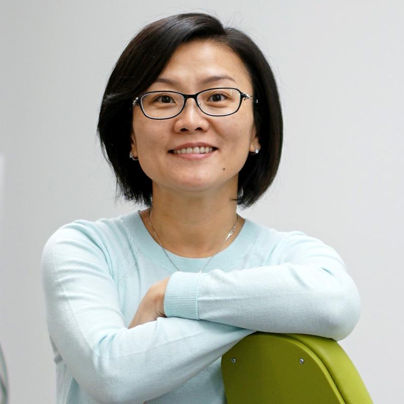Ann Arbor Orthodontist Dr Yina Li