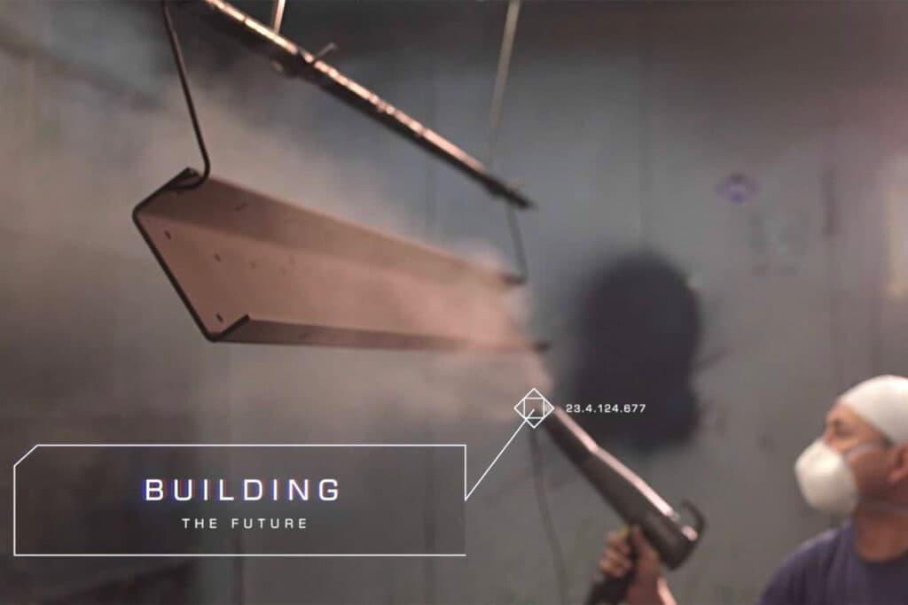 Advoque - Company Branding Video - Industrial Design Industry