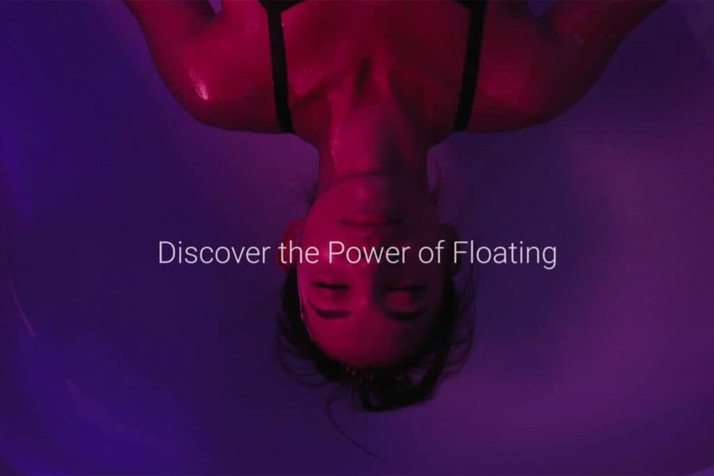 Float Realm Spa Commercial