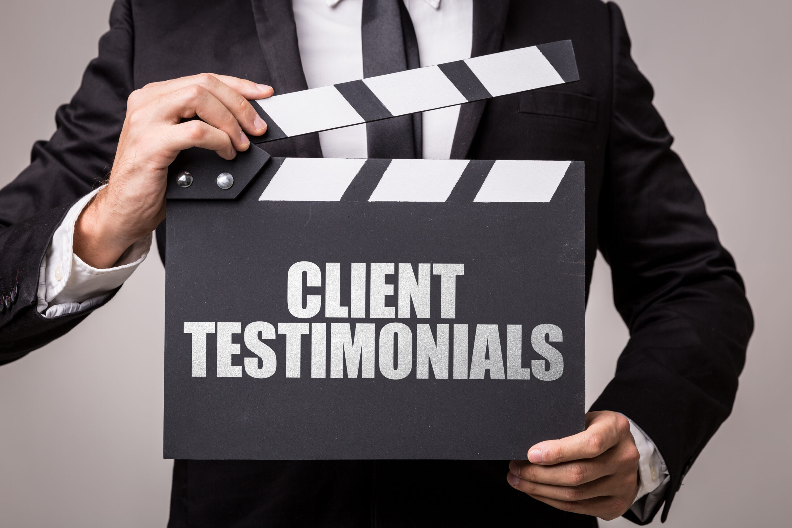 Why You Need Testimonial Videos for Your Business