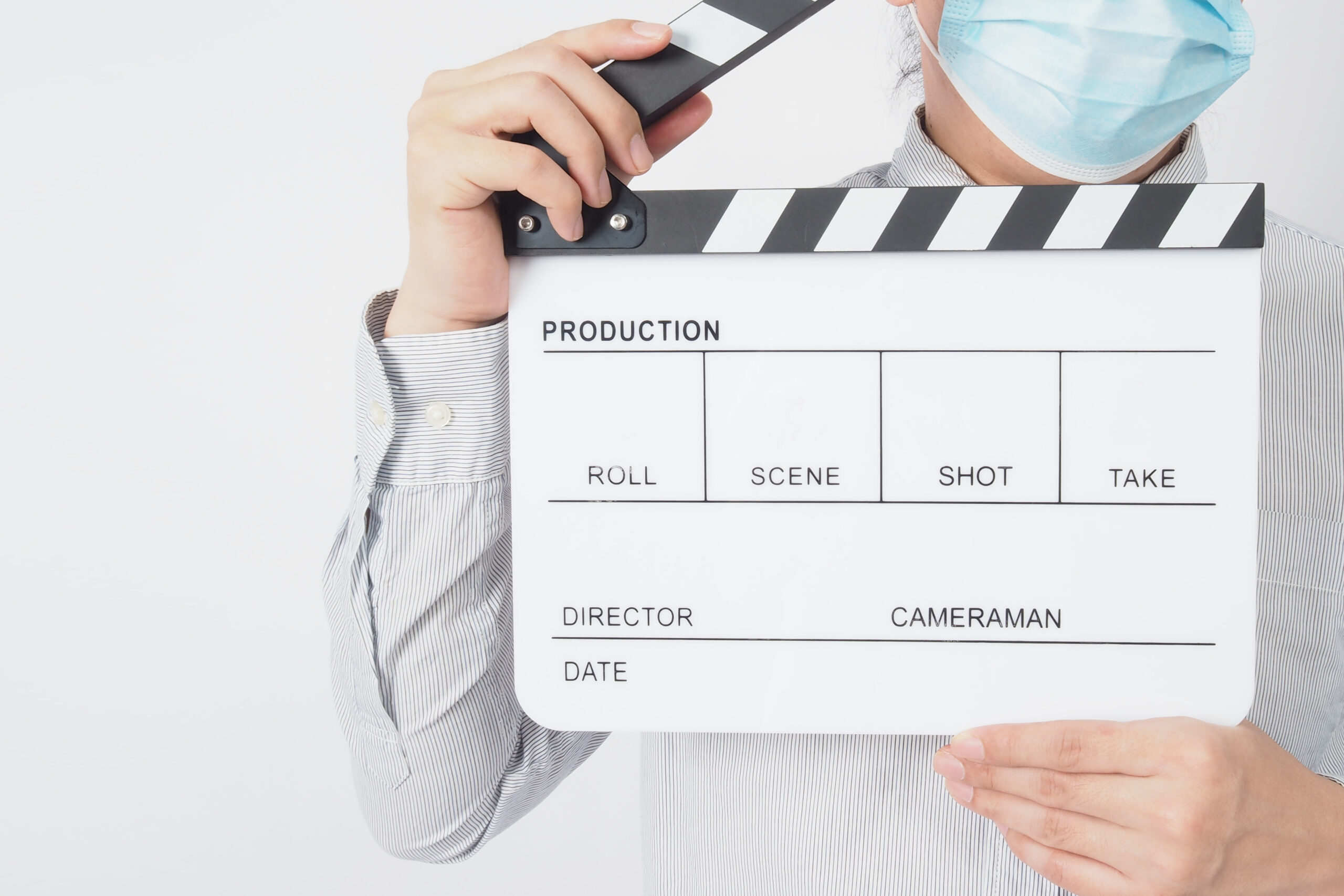 How to Grow Your Business Through Video Production During Covid-19