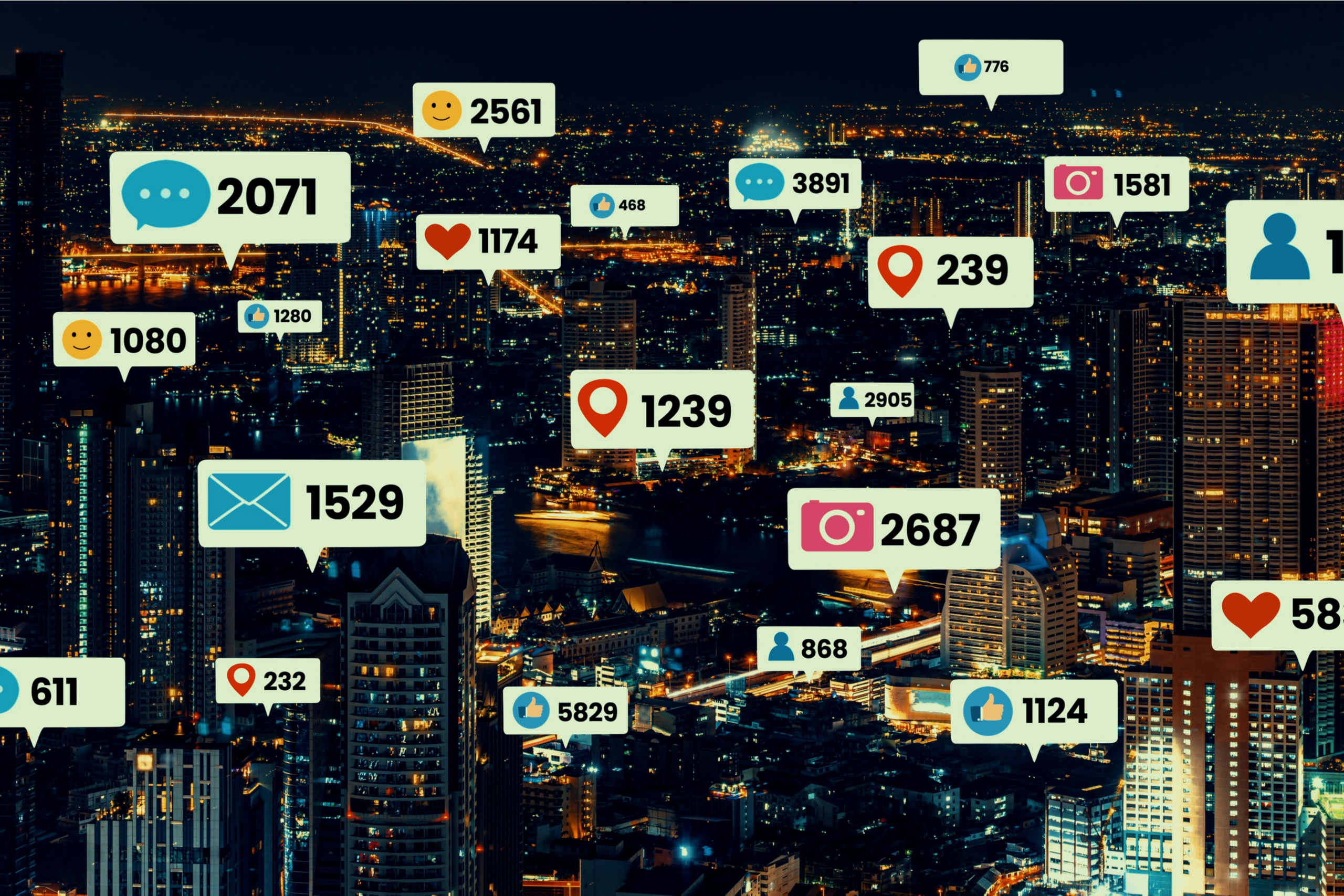 How to Increase Your Social Media Engagement