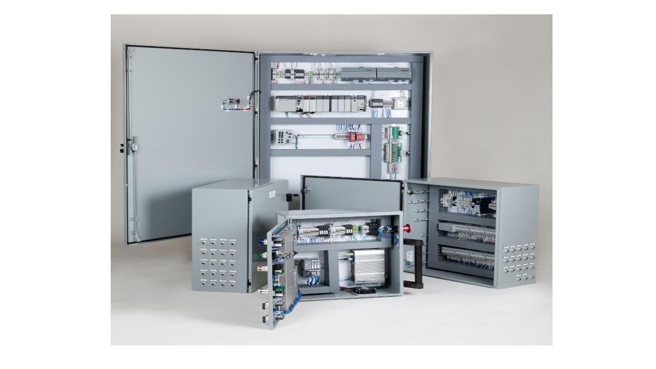 UL508A Control Panel