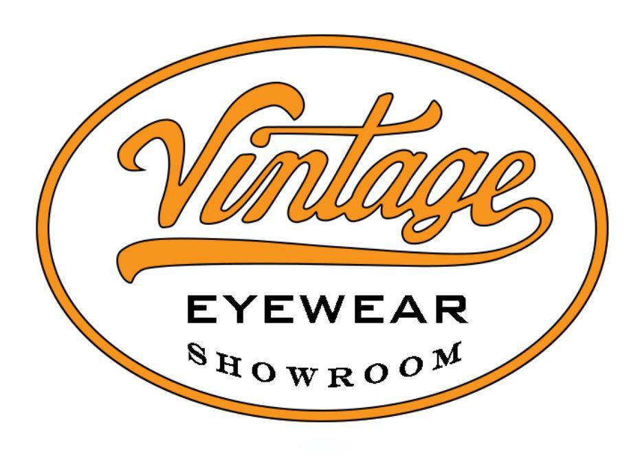 Vintage Eyewear at Spectaculars Showroom