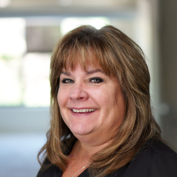 Brenda Pogue Office Manager