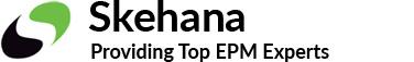 Skehana | EPM Solutions Expert Logo