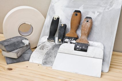 drywall tools - Drywall Repair