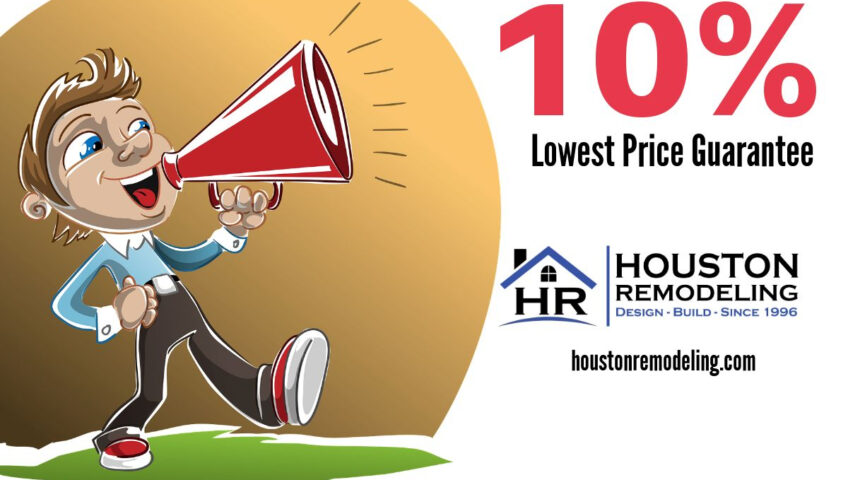10 percent price guarantee