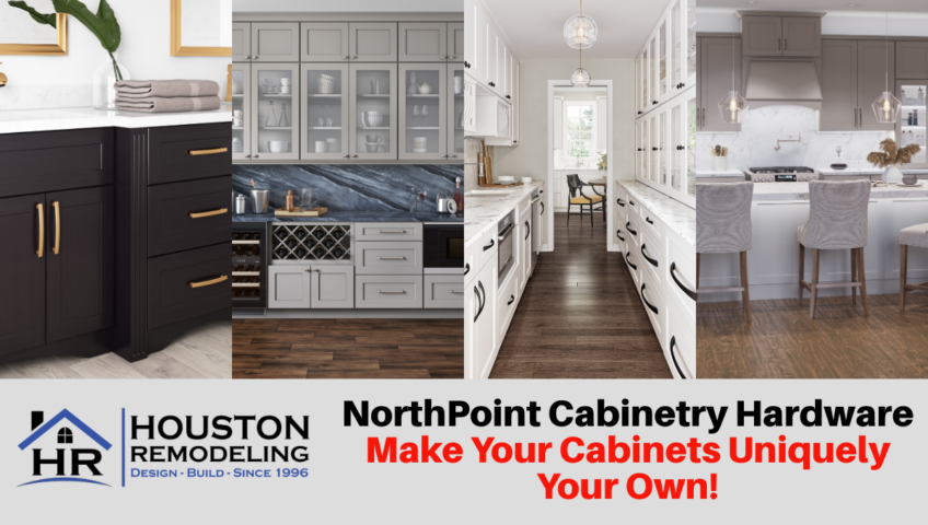 Cabinets Hardware 848x480 - NorthPoint Cabinetry Hardware: Make Your Cabinets Uniquely Your Own!