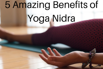 5 Amazing Benefits of Yoga Nidra